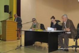 Održana Javna rasprava o Nacrtu Proračuna Općine Prozor - Rama za 2015. godinu