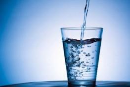 Voda iz gradskog vodovoda ispravna za piće