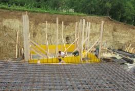Gradi se vodosprema i vodovod u dijelu Jaklića