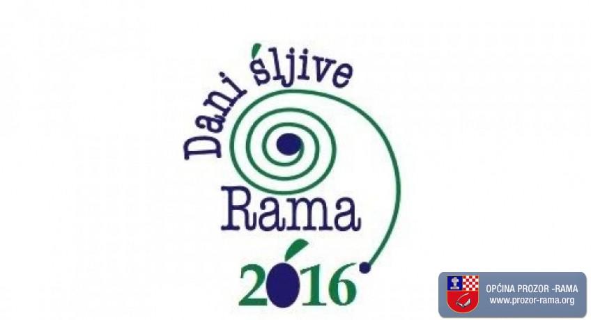 """Poziv za sudjelovanje na 11. Sajmu """"Dani šljive Prozor - Rama 2016"""""""
