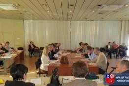 Poziv na 8. sjednicu Općinskog vijeća Prozor-Rama