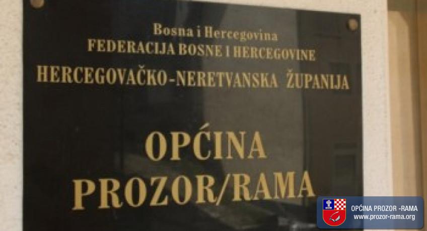 Službeni glasnik općine Prozor-Rama broj 4 i 5
