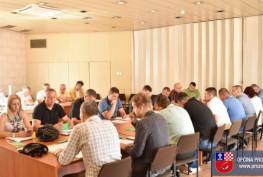 Poziv na 13. sjednicu Općinskog vijeća Prozor-Rama