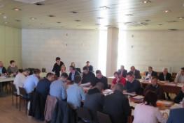 Poziv na 24. sjednicu Općinskog vijeća Prozor-Rama