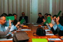 Poziv na 34. sjednicu Općinskog vijeća Prozor-Rama