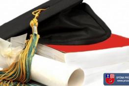 Konačna lista studenata koji ispunjavaju uvjete natječaja za akademsku 2019./2020. godinu