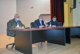 Održana Javna rasprava o Nacrtu proračuna Općine Prozor-Rama za 2021. godinu