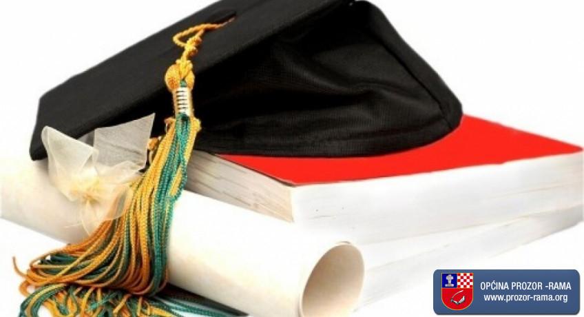 Preliminarna lista studenata koji ispunjavaju uvijete natječaja za akademsku 2020./21. godinu