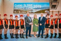 """Otkazan sajam """"Dani šljive Prozor-Rama 2021"""""""