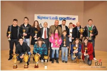 Izbor sportaša 2013. godine