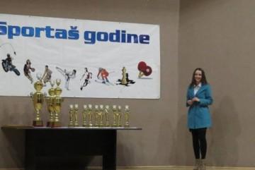 Izbor sportaša 2014. godine