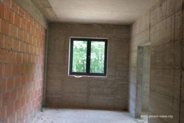 Dom za stare i nemoćne Šćit Prozor - Rama