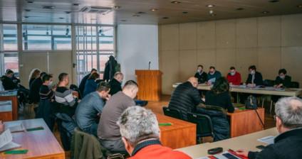 Najava: Četvrta sjednica Općinskog vijeća Prozor-Rama u srijedu 24.2.2021.