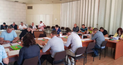 Održana 19. sjednica Općinskog vijeća Prozor-Rama