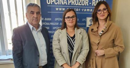 Općina Prozor – Rama i REDAH potpisali Sporazum o poslovnoj suradnji