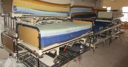 Crveni križ i Dom za stare i nemoćne osobe dobile vrijednu donaciju bolničkih kreveta