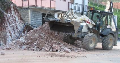 Radovi na kanalizacijskom sustavu grada Prozora došli do ulaza u grad