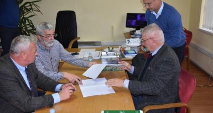 Potpisan ugovor za industrijsku reciklažu otpada