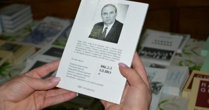 Sjećanjem na Rajka Glibu u Prozoru obilježen Svjetski dan knjige