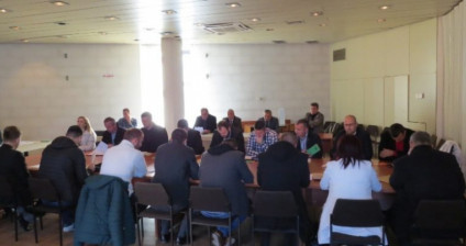 NAJAVA: Izvanredna sjednica Općinskog vijeća Prozor – Rama