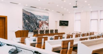 NAJAVA: Jedanaesta sjednica Općinskog vijeća Prozor-Rama