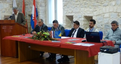 Održana konferencija povodom završetka projekta 'Staza Gospi Sinjskoj'