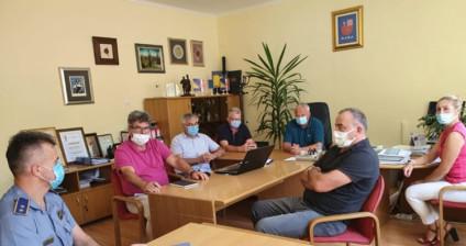 Donešene strožije mjere Stožera civilne zaštite Prozor-Rama