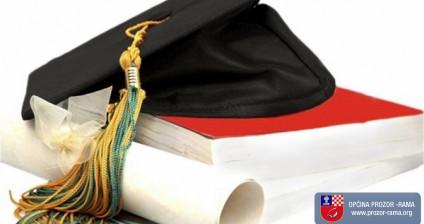 Konačna lista studenata koji ispunjavaju uvjete natječaja za dodjelu stipendija za akademsku 2018/2019 godinu