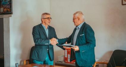 """JKP """"Vodograd"""" i TEHNIX potpisali ugovor o izgradnji prve bioreakcijske kompostane na ovim prostorima"""