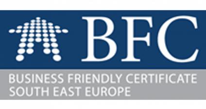 Nastavljene aktivnosti oko BFC certifikacije