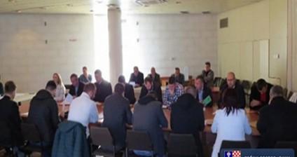 Poziv na 4. sjednicu Općinskog vijeća Prozor-Rama
