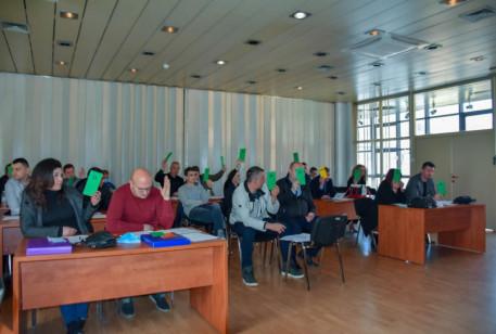 Usvojen Nacrt odluke o subvencioniranju rješavanja stambenog pitanja mladih