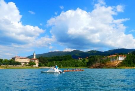 """Regata """"Lake to Lake- Green Tourism"""" održat će se na Ramskom jezeru"""
