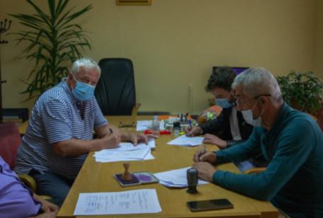 U općini Prozor-Rama potpisana tri vrijedna Ugovora za vodovodnu infrastrukturu