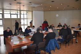 Održana 35. sjednica Općinskog vijeća Prozor-Rama