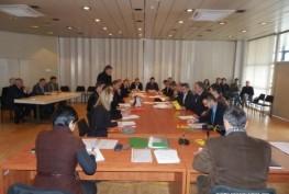 Poziv na tematsku sjednicu Općinskog vijeća Prozor-Rama