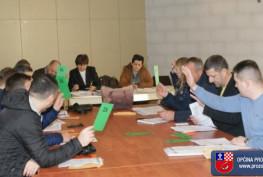 Poziv na 14. sjednicu Općinskog vijeća Prozor-Rama