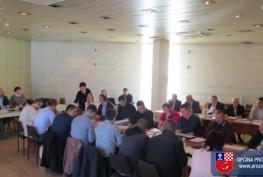 Poziv na 26. sjednicu Općinskog vijeća Prozor-Rama