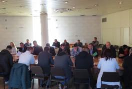 Poziv na 15. sjednicu Općinskog vijeća Prozor-Rama