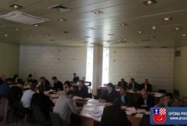 Poziv na 32. sjednicu Općinskog vijeća Prozor - Rama