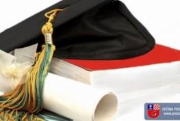 Dopunski Natječaj za dodjelu stipendija redovitim studentima u akademskoj 2016/17 godini